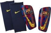 Nike Fc Barcelona Scheenbeschermers XS