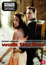 Walk The Line DVD /