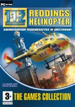 112 helicopter - Windows