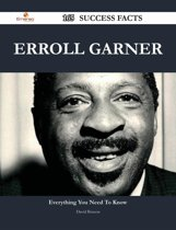 Erroll Garner 165 Success Facts - Everything you need to know about Erroll Garner