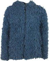 Vinrose - Winter - Vest - TEDDY - Dress Blue - 98/104