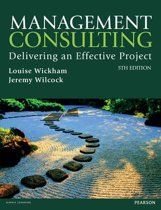 Management Consulting 5th edn