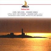 Grieg: Holberg Suite, Little Suite