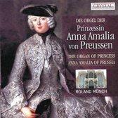 Die Orgel Der Prinzessin Anna Amali