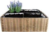 Esschert Design - Opvouwbare vierkante meter tuin B1006
