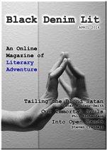Black Denim Lit #3