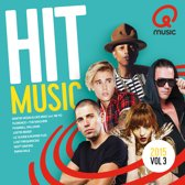 Maximum Hit Music 2015.3 (Q-music)