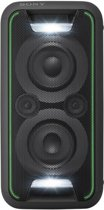 Sony GTK-XB5 - Zwart