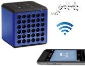 Clip Sonic - Speaker - Bluetooth - Blauw