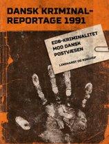 EDB-kriminalitet mod dansk postvæsen