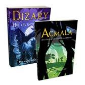 Boekbundel Dizary 1 & Acmala