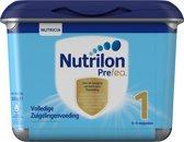 Nutrilon Prefea 1 Flesvoeding - 800 gram