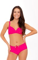 Nickey Nobel Bella Roze - Bikini Maat: 75D