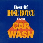 "Best Of Rose Royce From ""Car Wash"""