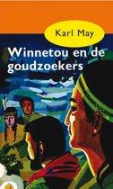 Karl May 8 - Winnetou en de goudzoekers