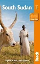 The Bradt Travel Guide South Sudan