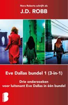 Eve Dallas bundel 1 (3-in-1)