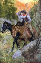 10 Western Romances