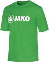 Jako Funtioneel Promo Shirt - Voetbalshirts  - groen - 164