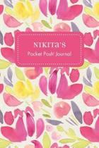 Nikita's Pocket Posh Journal, Tulip