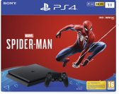 Sony PlayStation 4 Slim Console - Marvel's Spider-Man-bundel - 1 TB