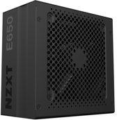 NZXT E650 power supply unit 650 W ATX Zwart