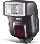 Metz Mecablitz 24 AF1 Digitale Flitser voor Nikon - Zwart