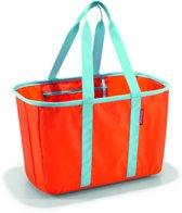 Reisenthel Mini Maxi Basket -Carrot