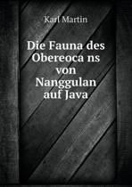 Die Fauna Des Obereocäns Von Nanggulan Auf Java