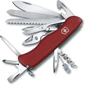 Victorinox WorkChamp XL - Multi-Tool - 30 Functies - Rood