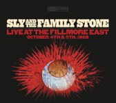 Live At The Fillmore East Octo