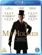 Mr Holmes (dvd)