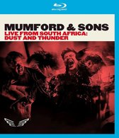Mumford & Sons - Live In South Africa: Dust And Thunder (Blu-ray)