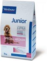 Virbac HPM - Junior Dog Special Medium 12 kg