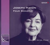 Joseph Haydn Four Sonatas