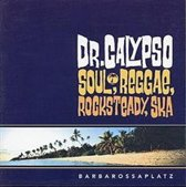 Soul Reggae Rocksteady Sk