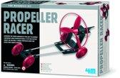 4M Fun Mechanics Kit - Propeller Racer