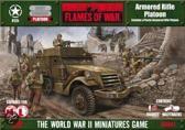 Armoured Rifle Platoon (volledig plastic)