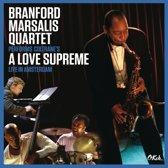 Coltrane'S A Love Supreme Live (CD+DVD)