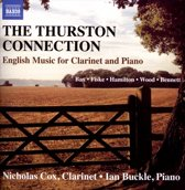 English Music For Clarinet And Piano