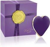 Rianne S Stimulator Heart - paars