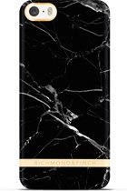 Richmond & Finch Marble for iPhone 5/5S/SE black
