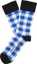 Tintl socks | Scotty - Blue/white (maat 41-46)