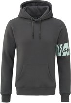Malelions Captain Hoodie - Antra/Mint