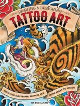 Drawing and Designing Tattoo Art
