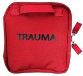 Meret trauma cube | EHBO tas module | Rood
