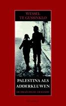 Palestina als adderkluwen