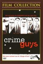 Crime Guys