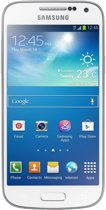 Samsung Galaxy S4 Mini - Wit