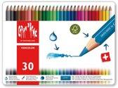 Kleurpotloden Caran d'Ache Fancolor 30 stuks